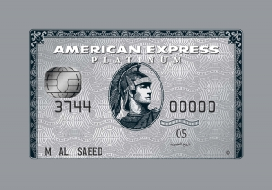 American Express Platinum Card